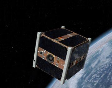 Swiss CubeSat